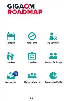 Gigaom Roadmap 2013 apk screenshot