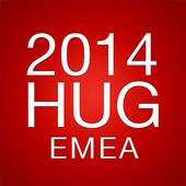 2014 HUG EMEA icon