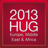 2013 HUG EMEA icon
