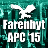 Silent Knight Farenhyt APC2015 icon