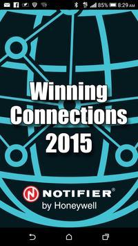 Honeywell NOTIFIER ALC 2015 poster