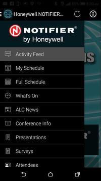 Honeywell NOTIFIER ALC 2015 apk screenshot