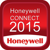 Honeywell Connect 2015 icon