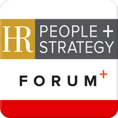 HR People + Strategy icon