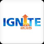 IGNITE 2015 Sales Meeting icon