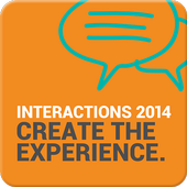 Interactions 2014 icon