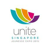 Jeunesse EXPO Unite 2015 icon