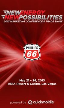 Phillips 66 2013 Conference poster