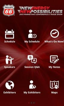 Phillips 66 2013 Conference apk screenshot