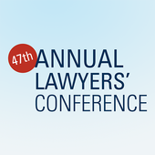 Annual Lawyers' Conference icon