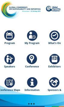 GRI Global Conference 2013 apk screenshot