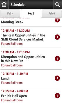 Parallels Summit 2013 apk screenshot