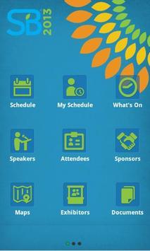 Sustainable Brands '13 apk screenshot