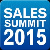 Experian Sales Summit 2015 icon