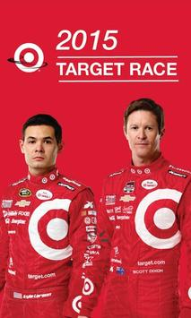 Target Race Events 2015 poster