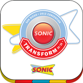 2013 SONIC National Convention icon