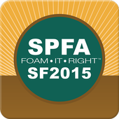 Sprayfoam 2015 icon