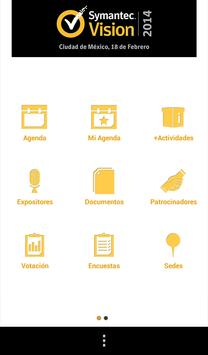 Vision México 2014 apk screenshot
