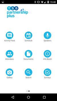 Partnership Plus Wednesday apk screenshot