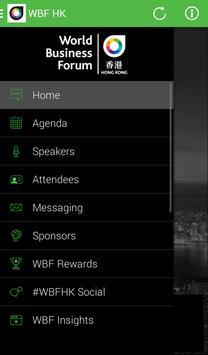 World Business Forum Hong Kong apk screenshot