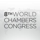 8th World Chamber Congress icon