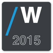 World Nuclear Association 2015 icon