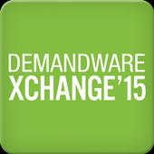 Demandware XChange '15 icon