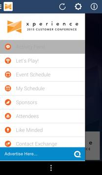 Xperience 2015 apk screenshot