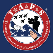 TAPS - Tragedy Assistance icon