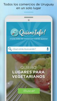 QuieroInfo poster