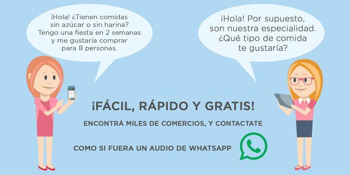 QuieroInfo apk screenshot