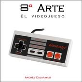 8º Arte el videojuego. icon