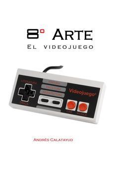 8º Arte el videojuego. poster