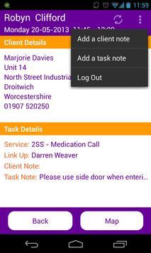 QuikPlan Mobile apk screenshot