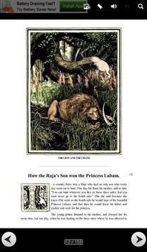 Indian Fairy Tales apk screenshot