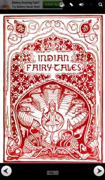 Indian Fairy Tales poster