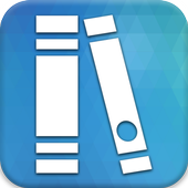 shareAbook icon