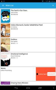 shareAbook apk screenshot