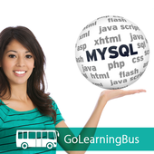 Learn MySQL by GoLearningBus icon