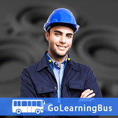 Mechanics 101 by GoLearningBus icon