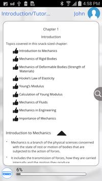 Mechanics 101 by GoLearningBus apk screenshot