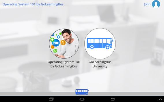 Operating System 101 apk screenshot