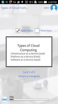 AWS & Cloud Computing apk screenshot