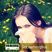 Allergies 101 by GoLearningBus icon