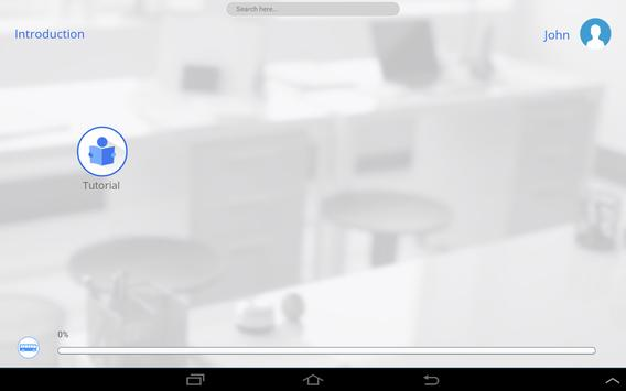Human Resource Management apk screenshot