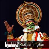 Learn Malayalam via Videos icon