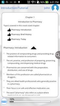 Learn Pharmacy apk screenshot