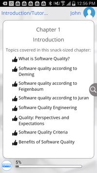 Software Quality Engineering apk screenshot