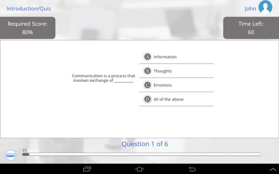 Learn Communication Skills apk screenshot