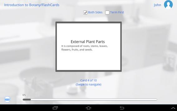 Learn Botany and Zoology apk screenshot